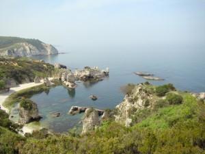Deniz mi Göl mü