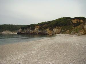 Kilimli Sahili