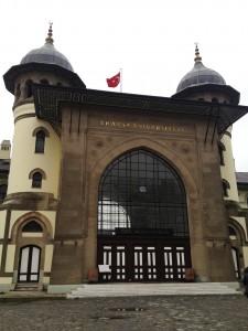 Trakya Üniversitesi Güzel Sanatlar Fakültesi