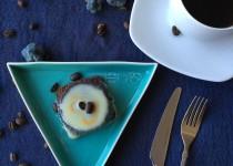 Espressolu Mini Cheesecake
